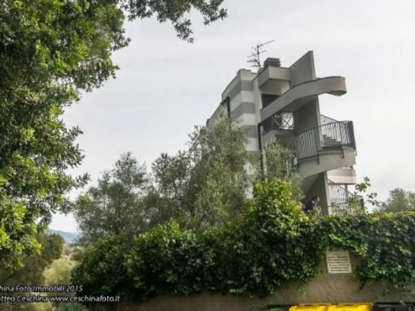Appartamento in vendita a Chiavari, Circonvalazione, 250 mq - Foto 1