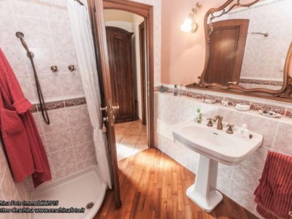 Appartamento in vendita a Chiavari, Circonvalazione, 250 mq - Foto 16