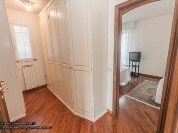 Appartamento in vendita a Chiavari, Circonvalazione, 250 mq - Foto 18