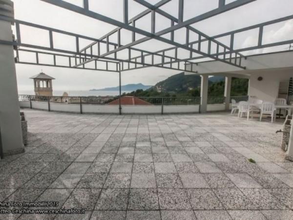 Appartamento in vendita a Chiavari, Circonvalazione, 250 mq - Foto 4