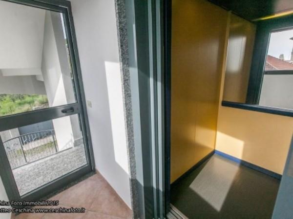 Appartamento in vendita a Chiavari, Circonvalazione, 250 mq - Foto 14