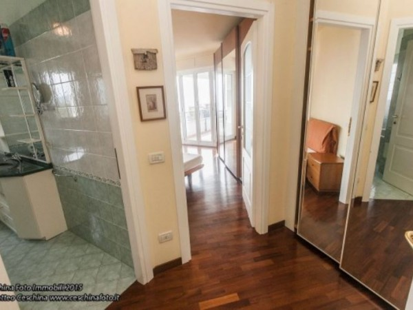 Appartamento in vendita a Chiavari, Circonvalazione, 250 mq - Foto 8