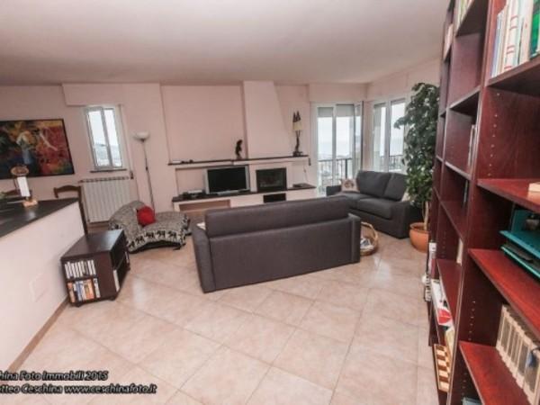 Appartamento in vendita a Chiavari, Circonvalazione, 250 mq - Foto 11