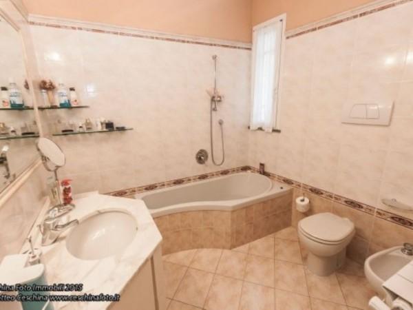 Appartamento in vendita a Chiavari, Circonvalazione, 250 mq - Foto 17