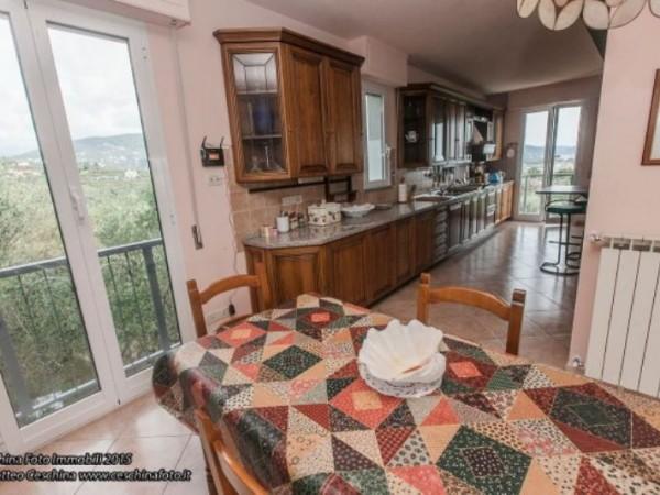 Appartamento in vendita a Chiavari, Circonvalazione, 250 mq - Foto 12