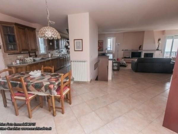 Appartamento in vendita a Chiavari, Circonvalazione, 250 mq - Foto 13