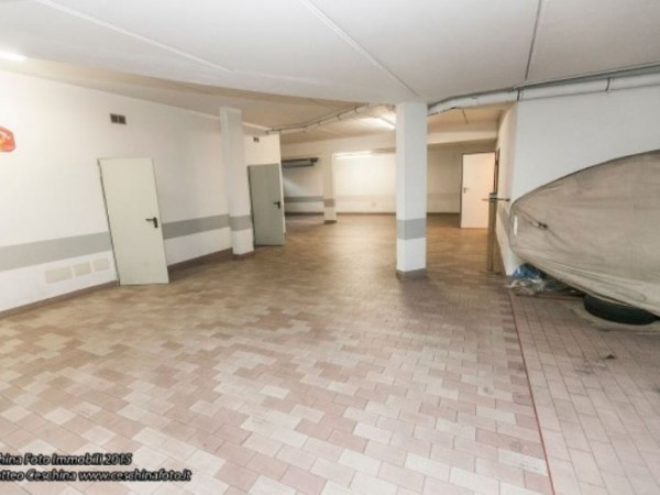Appartamento in vendita a Chiavari, Circonvalazione, 250 mq - Foto 15