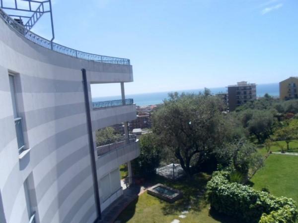 Appartamento in vendita a Chiavari, Circonvalazione, 250 mq - Foto 6