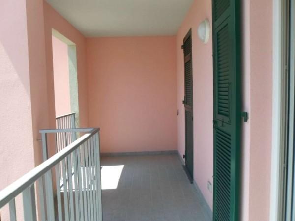 Appartamento in vendita a Lavagna, Cavi, 80 mq - Foto 6