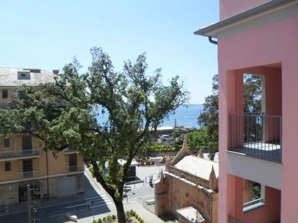 Appartamento in vendita a Lavagna, Cavi, 80 mq - Foto 1