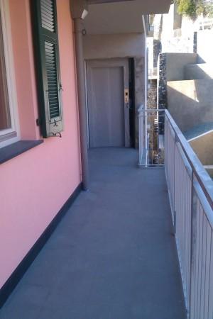 Appartamento in vendita a Lavagna, Cavi, 80 mq - Foto 16