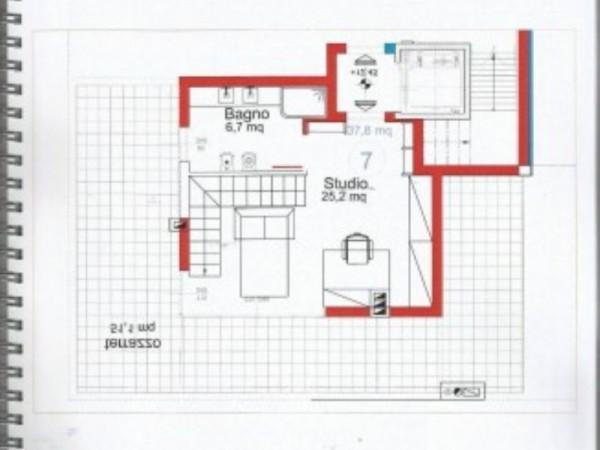 Appartamento in vendita a Lavagna, Centro, Arredato, 50 mq - Foto 11