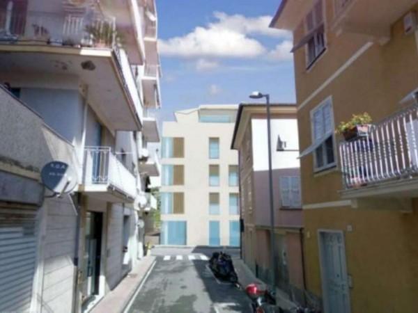 Appartamento in vendita a Lavagna, Centro, Arredato, 50 mq - Foto 12
