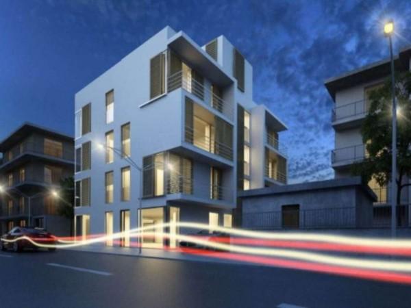 Appartamento in vendita a Lavagna, Centro, Arredato, 50 mq - Foto 3