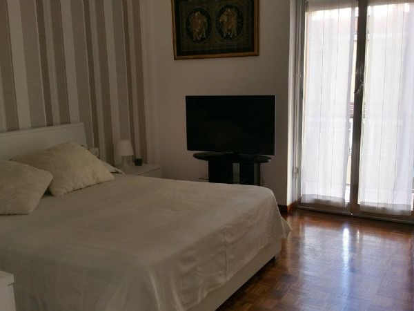 Appartamento in vendita a Lavagna, Centro, Arredato, 65 mq