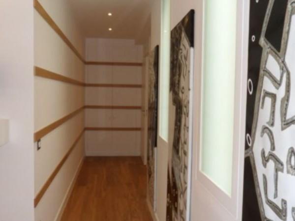 Appartamento in vendita a Santa Margherita Ligure, Arredato, 92 mq - Foto 9