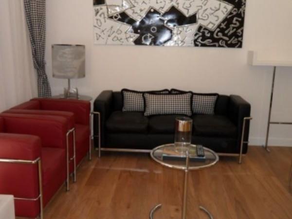 Appartamento in vendita a Santa Margherita Ligure, Arredato, 92 mq - Foto 8