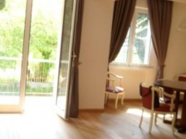 Appartamento in vendita a Santa Margherita Ligure, Arredato, 110 mq - Foto 7