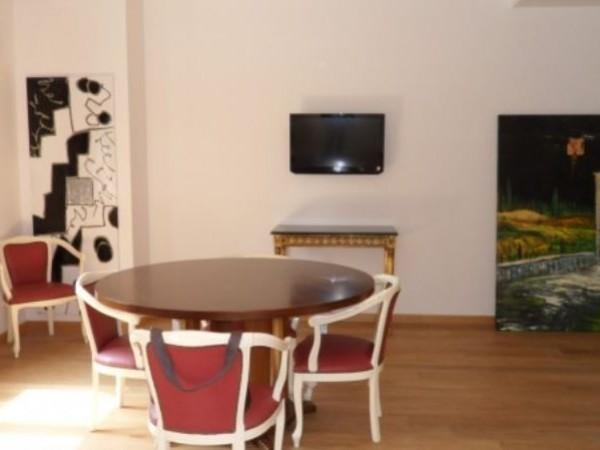 Appartamento in vendita a Santa Margherita Ligure, Arredato, 110 mq - Foto 9