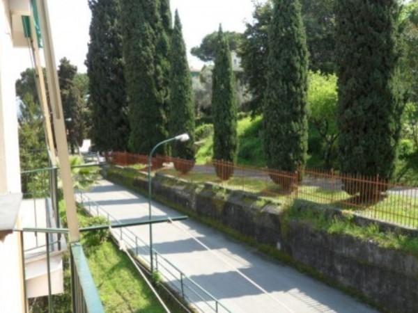Appartamento in vendita a Santa Margherita Ligure, Arredato, 110 mq
