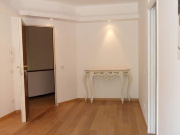 Appartamento in vendita a Santa Margherita Ligure, Arredato, 110 mq - Foto 10