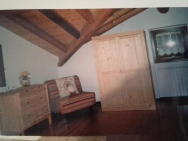 Appartamento in vendita a Valbondione, Arredato, 65 mq - Foto 4