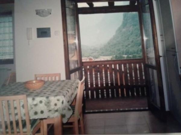 Appartamento in vendita a Valbondione, Arredato, 65 mq - Foto 3