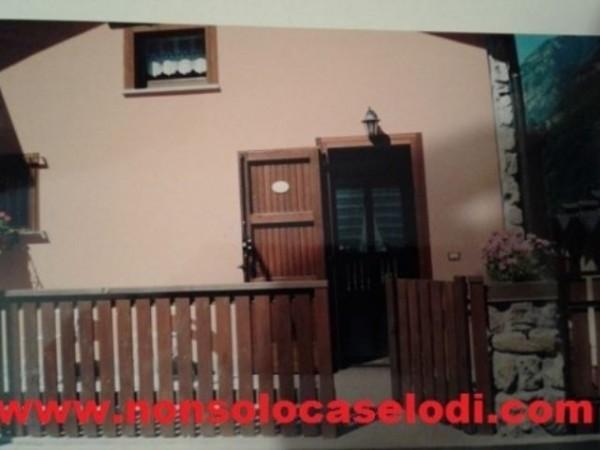 Appartamento in vendita a Valbondione, Arredato, 65 mq - Foto 13
