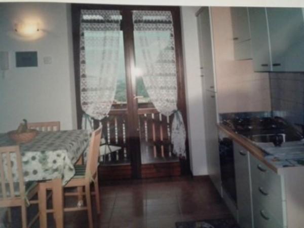 Appartamento in vendita a Valbondione, Arredato, 65 mq - Foto 10