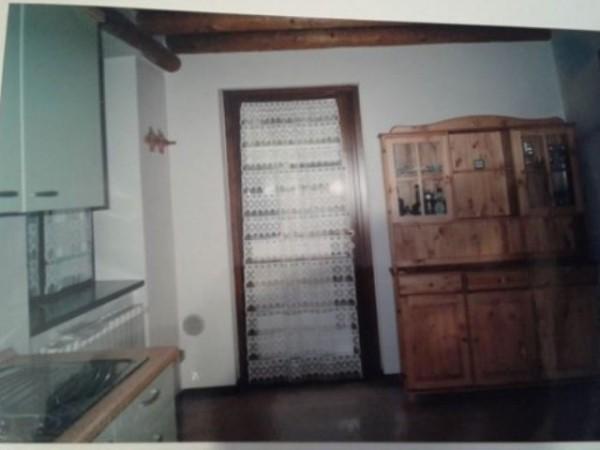 Appartamento in vendita a Valbondione, Arredato, 65 mq - Foto 6