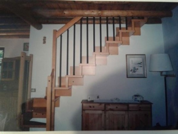 Appartamento in vendita a Valbondione, Arredato, 65 mq - Foto 9