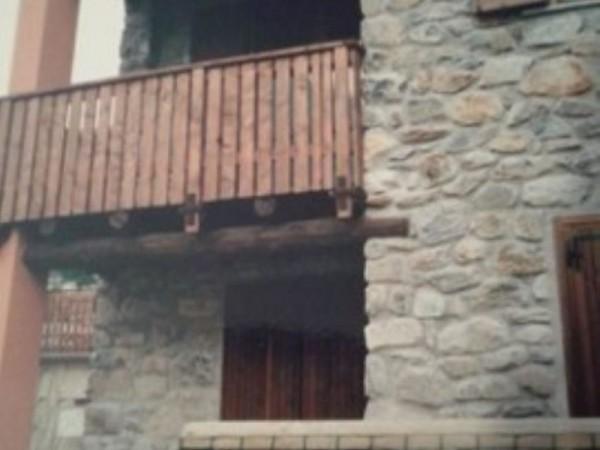 Appartamento in vendita a Valbondione, Arredato, 65 mq - Foto 12