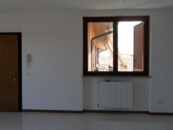 Appartamento in vendita a Borghetto Lodigiano, 90 mq - Foto 4