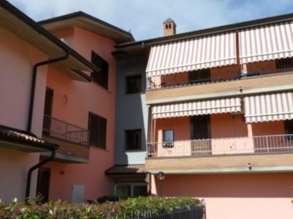 Appartamento in vendita a Borghetto Lodigiano, 90 mq - Foto 3