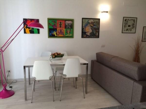 Appartamento in vendita a Milano, San Siro, 65 mq - Foto 14