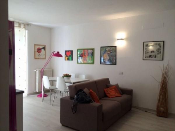 Appartamento in vendita a Milano, San Siro, 65 mq - Foto 11