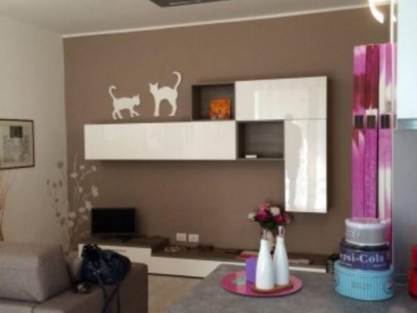 Appartamento in vendita a Milano, San Siro, 65 mq - Foto 15