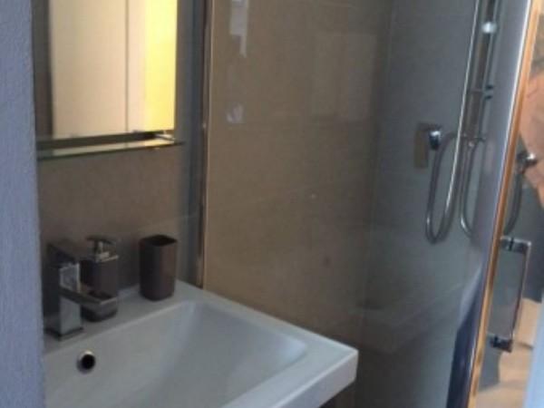 Appartamento in vendita a Milano, San Siro, 65 mq - Foto 8
