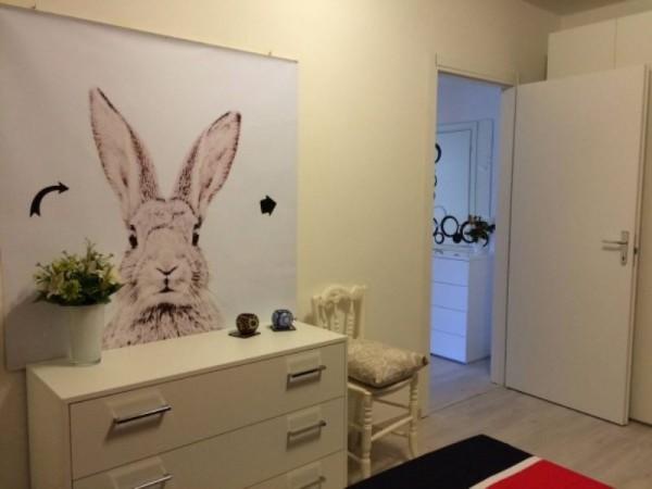 Appartamento in vendita a Milano, San Siro, 65 mq - Foto 5
