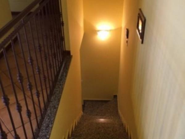 Appartamento in vendita a Cornegliano Laudense, Con giardino, 140 mq - Foto 8