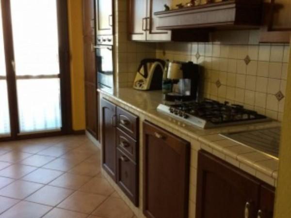 Appartamento in vendita a Cornegliano Laudense, Con giardino, 140 mq - Foto 1