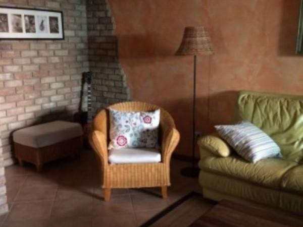 Appartamento in vendita a Cornegliano Laudense, Con giardino, 140 mq - Foto 3