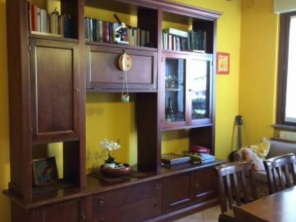 Appartamento in vendita a Cornegliano Laudense, Con giardino, 140 mq - Foto 10