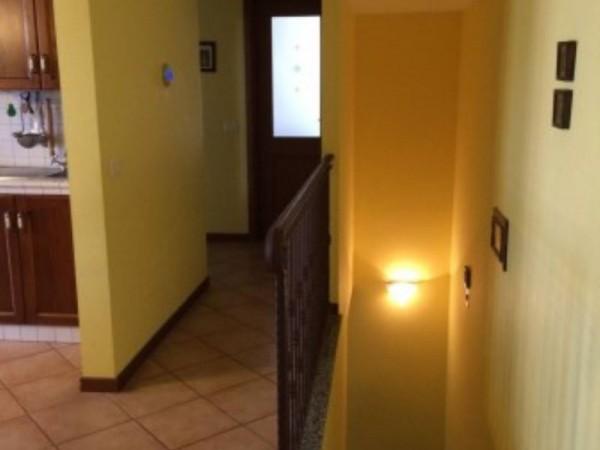 Appartamento in vendita a Cornegliano Laudense, Con giardino, 140 mq - Foto 9