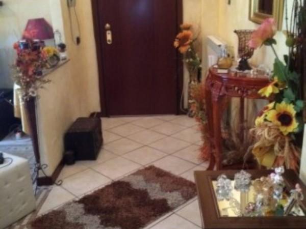 Appartamento in vendita a Lodi Vecchio, Con giardino, 105 mq