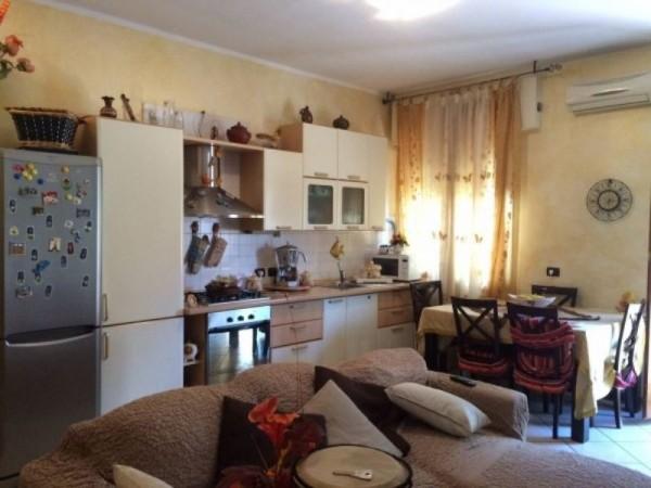 Appartamento in vendita a Lodi Vecchio, Con giardino, 105 mq - Foto 17