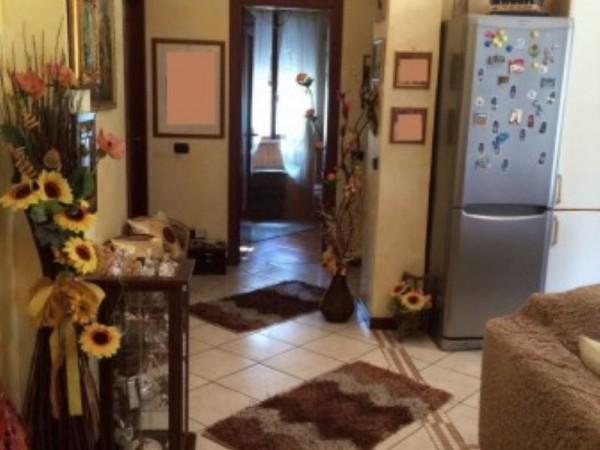 Appartamento in vendita a Lodi Vecchio, Con giardino, 105 mq - Foto 15