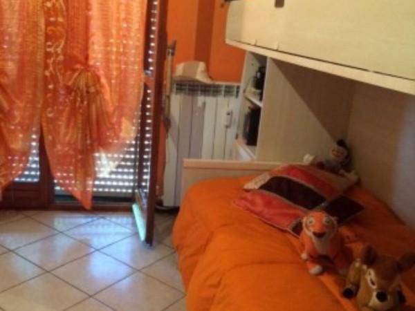 Appartamento in vendita a Lodi Vecchio, Con giardino, 105 mq - Foto 11