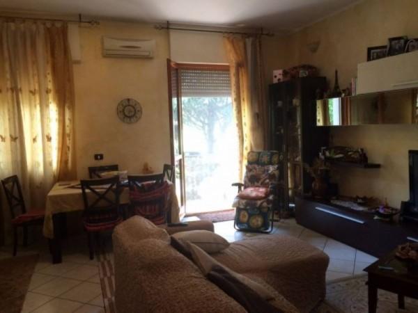 Appartamento in vendita a Lodi Vecchio, Con giardino, 105 mq - Foto 18