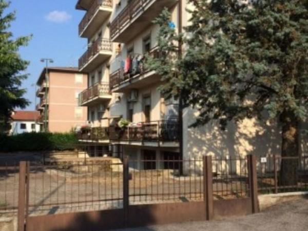 Appartamento in vendita a Lodi Vecchio, Con giardino, 105 mq - Foto 2